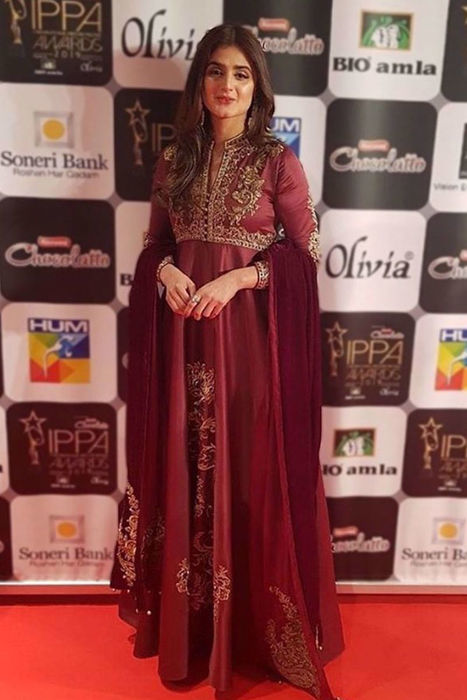 Picture of Our-favorite-girl-@hiramaniofficial-looked-her-regal-best-at-IPPA-awards
